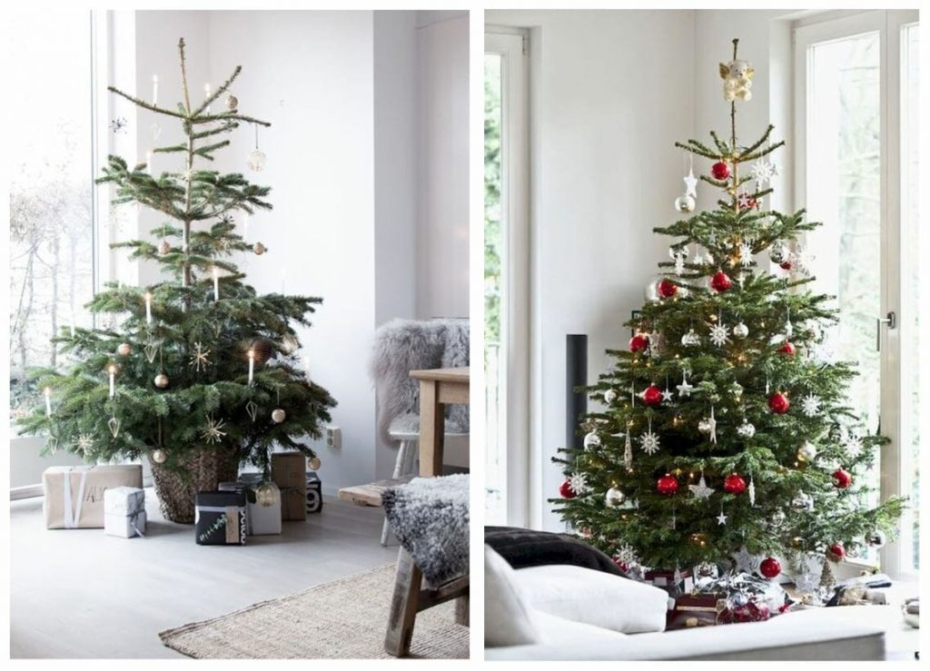Why Is The Modern Christmas Tree Considered Mid Century Modern Design Christmas Trees